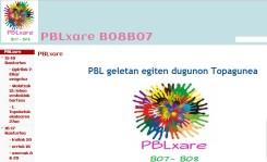 PBLXARE B08-B07 SITEA